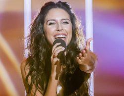 'Objetivo Eurovisión': Directivos de TVE preferían que Mirela representara a España en Eurovisión según Arús