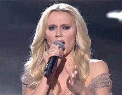 """Kasia Mos y su tema """"Flashlight"""" representarán a Polonia en el Festival de Eurovisión 2017"""