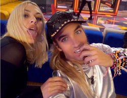 """'GH VIP 5': Aless Gibaja """"súper echa de menitos"""" a Daniela Blume"""