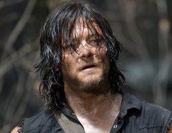 'The Walking Dead': Así fue el emotivo reencuentro de Daryl y Carol y la alianza con una nueva comunidad
