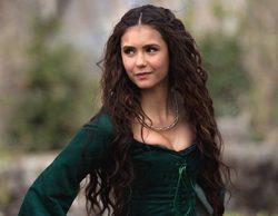 La showrunner de 'Crónicas vampíricas' confirma el regreso de Nina Dobrev como Katherine Pierce
