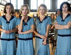 """'Las chicas del cable': """"Hace falta que se apueste realmente por las mujeres en televisión"""""""