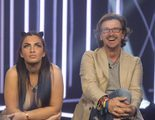 'GH VIP 5': Alejandro Abad casi acaba vomitando por una broma de Daniela y Elettra