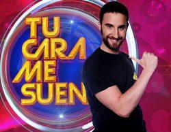 'Tu cara me suena': Dani Rovira imitará a Ismael Serrano en la segunda gala en directo