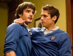 'El internado' comienza el rodaje de su reencuentro en Atreseries