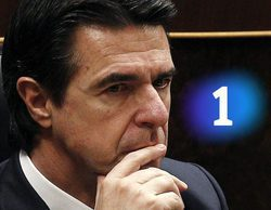 'Telediario 1' censura la sentencia judicial sobre la polémica del exministro Soria