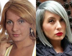 Verónica Miguel ('La casa de tu vida') es hoy estilista de Rosa López y creadora del chándal de Chenoa