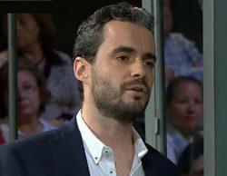 "Javier Gómez deja laSexta para ""irse a triunfar a otra parte"""