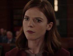 """'The Good Fight' 1x02 Recap: """"First Week"""""""