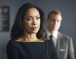 'Suits' podría tener un spin off centrado en Jessica Pearson
