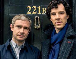 'Sherlock': Martin Gatiss, cocreador de la serie, no asegura la quinta temporada de la serie