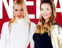 """'GH VIP 5': Daniela, defraudada con Alyson: """"Yo no he estado fingiendo una relación que no había"""""""