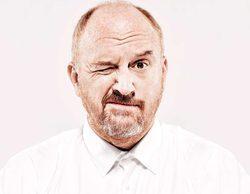 Louis CK salta a Netflix con dos especiales de comedia