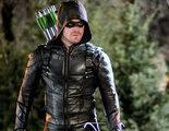 Las series 'Arrow' y 'Blindspot' se hunden hasta conseguir mínimos históricos