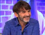 """Fernando Tejero, molesto en 'Hora punta': """"Los últimos programas de 'Masterchef Celebrity' ni los vi"""""""