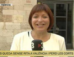 Fumata blanca en RTVV: Empar Marco (TV3) será la nueva directora