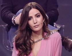 'GH VIP 5' ofrece a Aylén Milla, novia de Marco Ferri, entrar en la casa