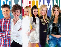 Sergio, Irma, Elettra, Daniela, Emma e Ivonne, nuevos nominados de 'GH VIP 5'