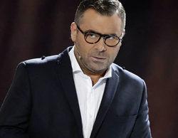 """Jorge Javier Vázquez reacciona a las duras declaraciones de Toño Sanchís en FormulaTV: """"No entiende nada"""""""