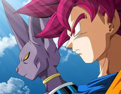 Críticas a Boing por haber eliminado algunas escenas de 'Dragon Ball Super'