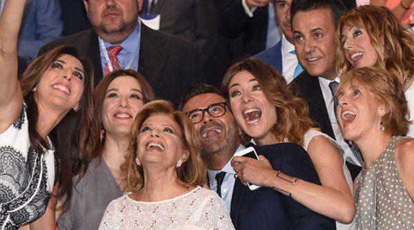 Mediaset España, líder audiovisual en rentabilidad con un beneficio neto de 171 millones de euros