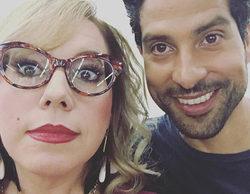 """El doblaje de García en la temporada 12 de 'Mentes Criminales' enfurece a las redes: """"¡Devolvedle su voz!"""""""