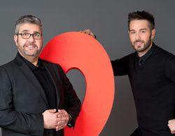 Mediaset España repite la estrategia 'First dates': lanzará 'Dani&Flo' en sus canales simultáneamente