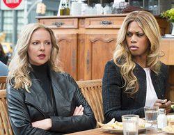'Doubt', cancelada tras tan sólo dos episodios emitidos
