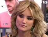 'Sálvame Deluxe': Alba Carrillo lanza un dardo contra las malas audiencias del programa
