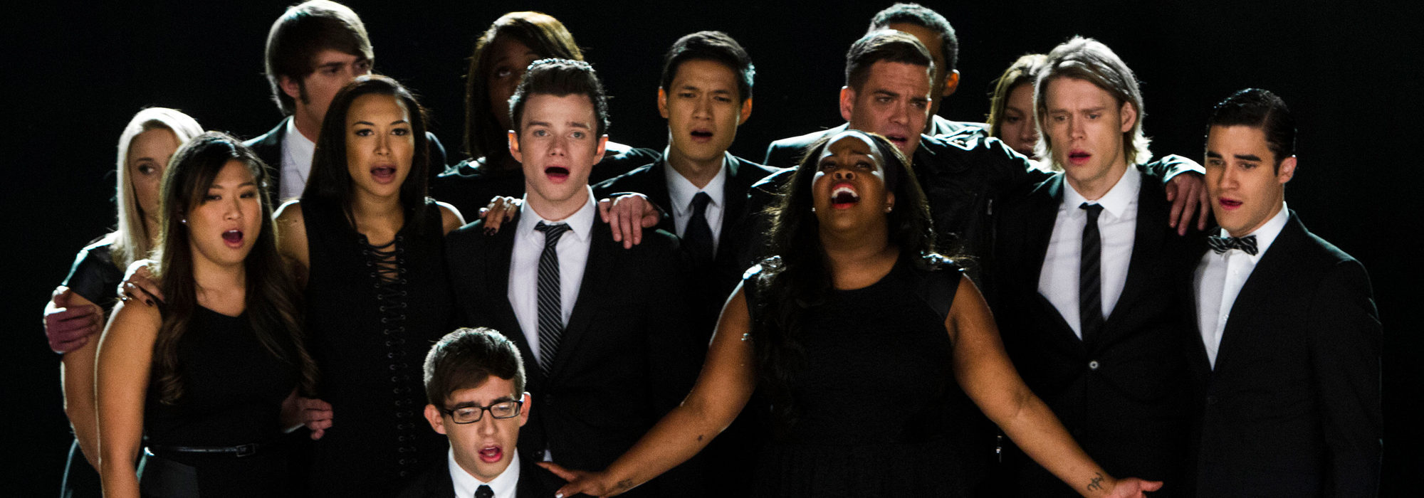 9 momentos con los que 'Glee' nos hizo llorar
