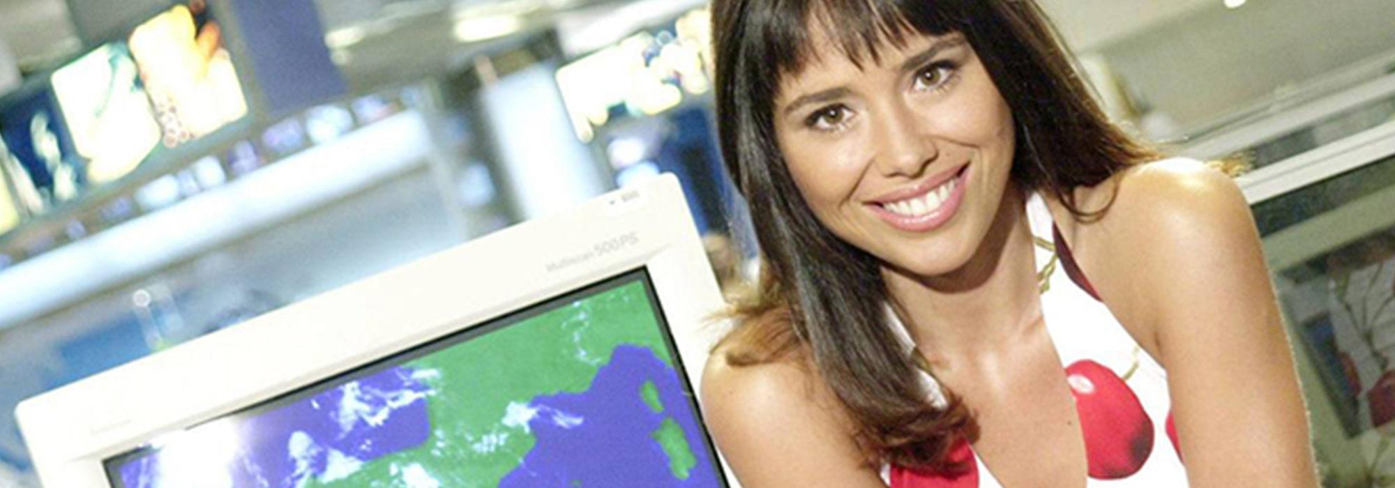 7 presentadores icónicos de 'El Tiempo' en España