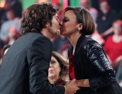 'Tu cara me suena': la posible relación entre David Guapo y Chenoa centra las bromas del programa