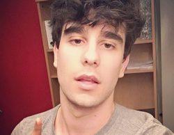 Javier Calvo, de 'Física o Química' y 'Paquita Salas', luce trasero en Instagram