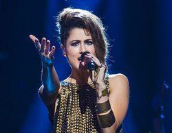 'Eurovisión 2016': Barei se reencuentra en Madrid con Minus One, los representantes de Chipre en 2016