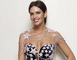 El polémico vestido de Cristina Pedroche llega a los Carnavales de 2017