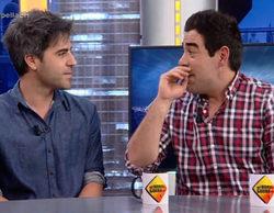 """Pablo Chiapella bromea con el """"Mandanga Style"""" en 'El Hormiguero': """"Cambiad de tema ya"""""""