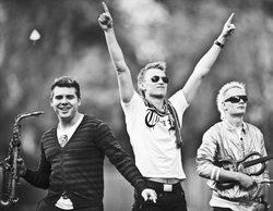 """Los moldavos SunStroke Project vuelven a Eurovisión siete años después con """"Hey Mamma"""""""