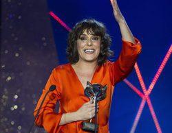 'Ella es tu padre': Belén Cuesta, nueva incorporación al reparto de la serie de Telecinco