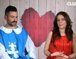 'First Dates': Dos comensales protagonizan la cita más incómoda del programa en el especial de Carnaval