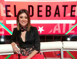 El zasca de Sandra Barneda a Toño Sanchís sobre su ambición por acaparar titulares