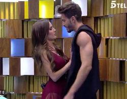 'GH VIP 5': El encontronazo entre Marco Ferri y su novia que ha acabado en lágrimas