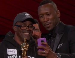 Oscar 2017: Jimmy Kimmel invita por sorpresa a un grupo de turistas