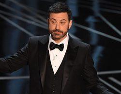 Oscar 2017: Jimmy Kimmel brilla con un monólogo cargado de ironía, humor y dardos hacia Trump