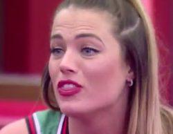 'GH VIP: El debate' sube hasta un buen 15,4% y 'El peliculón' de Antena 3 anota un aceptable 13,8%