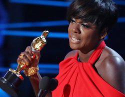Oscar 2017: Viola Davis gana su primera estatuilla y emociona al auditorio con su discurso de agradecimiento