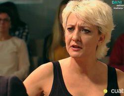 """Eva Hache critica el sistema educativo en 'Chester in love': """"Estamos creando gente sumisa, esclavos"""""""