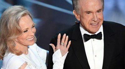 Oscar 2017: los responsables de los premios piden perdón y anuncian el inicio de una investigación