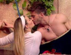 'GH VIP 5': Alyson pide perdón a Aylén por su íntima amistad con Marco