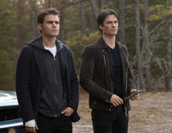 "'The Vampire Diaries' 8x14 Recap: ""It's Been a Hell of a Ride"""