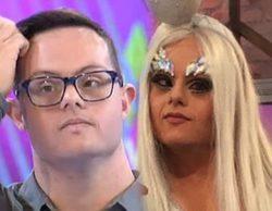 """'Cámbiame': Héctor cumple su sueño y se convierte al fin en una """"drag queen"""""""